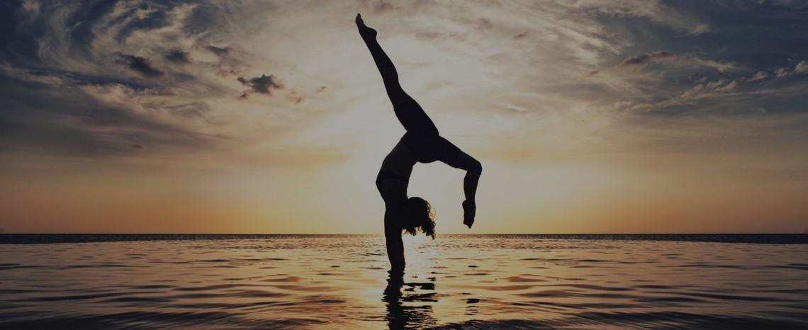 Yoga Surf Package - Yoga Searcher Bali