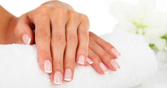 manicure Uluwatu Spa - Yoga Searcher Bali