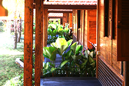 Traditional Cottage of Yoga Searcher Bali Uluwatu