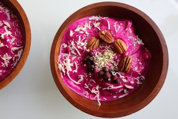 Plant Based Kitchen - Yoga Searcher Bali Uluwatu
