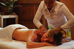Spa Yoga Searcher Bali Uluwatu